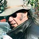 Neil Young a le coeur d'or