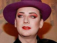Culture Club sera sans Boy George