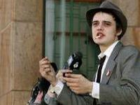 Le journal de Pete Doherty