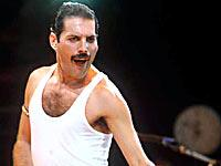 L'album solo de Freddy Mercury