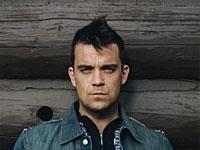 Robbie Williams « divise » la Madona