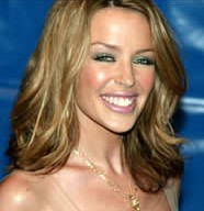 Le livre d'enfant de Kylie Minogue