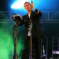 Massive Attack ont déclaré que la matière suffira pour deux albums
