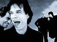 Mick Jagger travaille avec Martin Scorsese