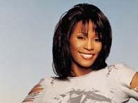 Whitney Houston de nouveau en travaillant
