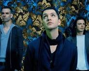 Placebo ont exposé l'album des cover-versions