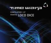 Loco Dice continuera une série Time Warp