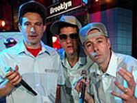 Les  Beastie Boys Instrumentales