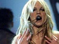 Britney Spears est revenue