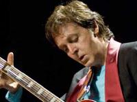 Paul McCartney chantera à Starbucks