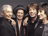 Le hautes demandes de The Rolling Stones