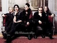 Une nouvelle voix  du Nightwish