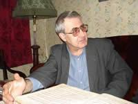 La France rend hommage a l'action de Youri Kasparov